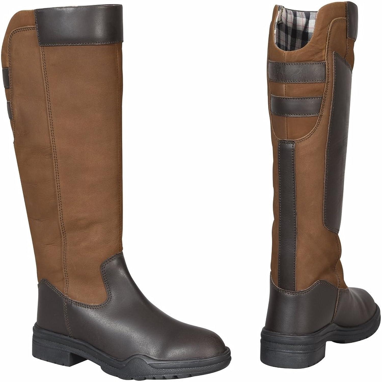 Tuffrider Ladies Brandywine Waterproof Tall Boots