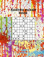 Sudoku puzzle book: Very Hard Sudokus for Advanced Players. Tons of Challenge for your Brain! Edition 2021