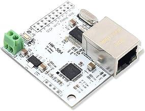 Sangmei 8 Channel Ethernet Network Module Controller Switch 5V Internet Relay Module P2P WIFI Module Mobile Phone Control
