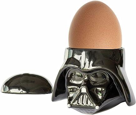 Preisvergleich für Star Wars Eierbecher mit Salzstreuer Darth Vader