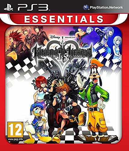Kingdom Hearts HD 1.5 Remix [Edizione: Francia]