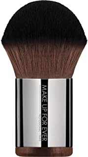 Make Up For Ever Powder Kabuki Brush, No. 124, 1 Count