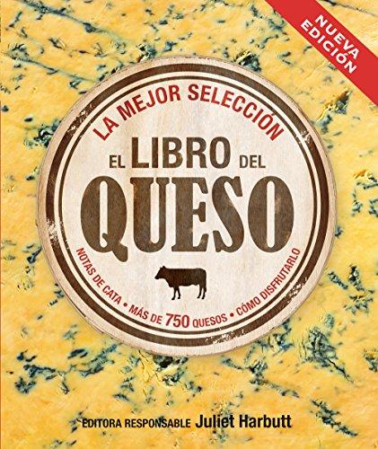 El libro del queso (2ª Edición): 20 (Cocina Práctica)