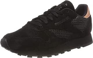 Reebok Women's Classic Leather Sneaker
