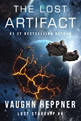 The Lost Artifact (Lost Starship Series Book 8) Kindle Edition