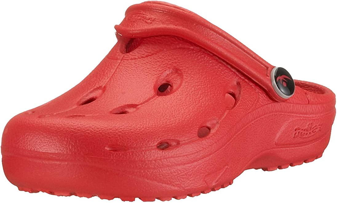 chung shi Austin Mall Unisex Dux Clogs Kids In a popularity
