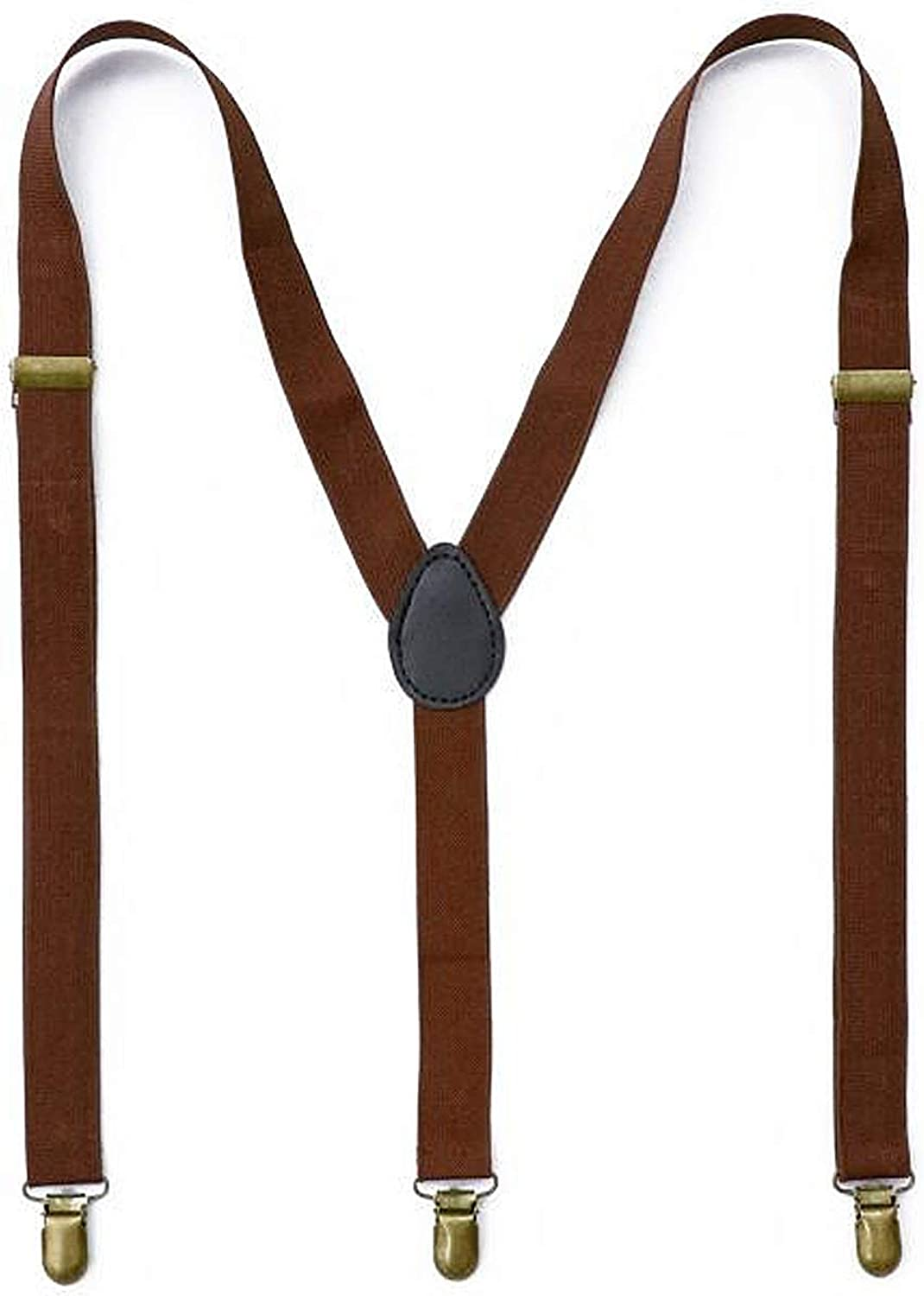 Suspenders for Men, Best Gift for Dad/man/boy, Accessories for Shirt Stays