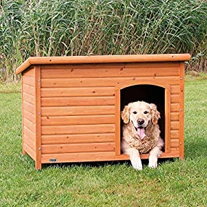TRIXIE Pet Products Dog Club House, X-Large