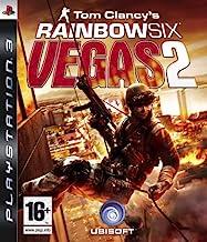 Tom Clancys Rainbow Six Vegas 2 Ps3 Ver. Reino Unido