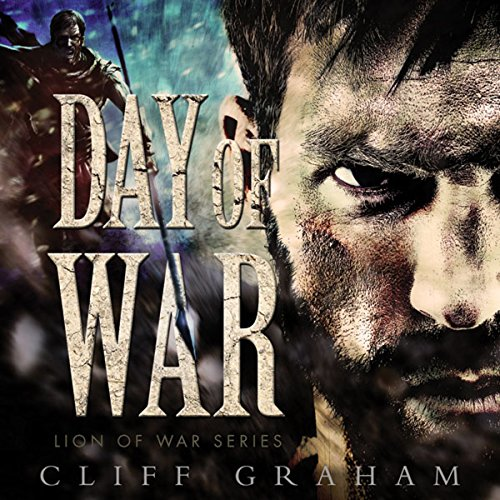 Day of War cover art