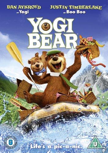 Yogi Bear [DVD] [2010] [2011]