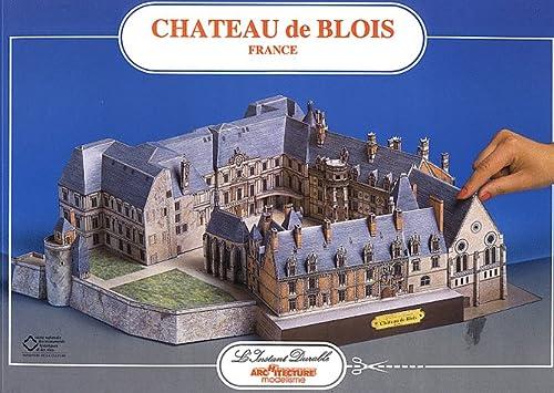 CHATEAU DE BLOIS - VAL-DE-LOIRE