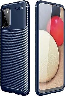 جراب Doao Xiaomi 11T Pro، غطاء رفيع من السيليكون الناعم المقاوم للصدمات متوافق معه، غطاء ناعم ومتين لهاتف Xiaomi 11T Pro-Blue