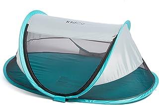 KidCo Peapod Infant Travel Bed, Sky