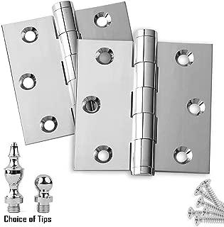 2 PK - Door Hinges 3