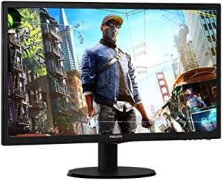 "Binglinghua 21.5"" Computer Monitor LCD LED Monitor for Philips 223V5LSB2"