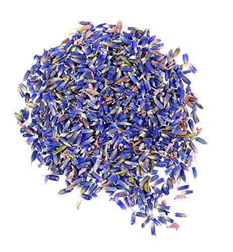 Glorex Lavendelblüten, Blüten, 12 x 8.8 x 0.5 cm