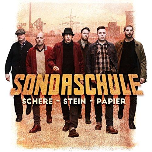 Schere,Stein,Papier [Vinyl LP]