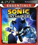 Sonic Unleashed Essentials Edition (Playstation 3) [importación...
