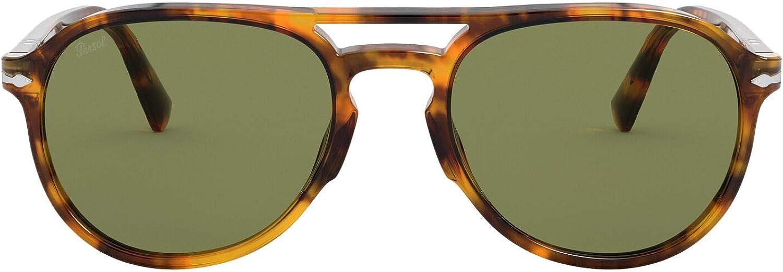 Persol Po3235s Pilot Sunglasses