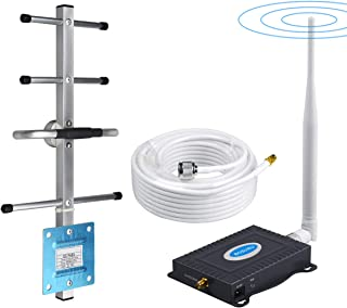 AT&T Cell Phone Signal Booster 4G LTE Band12 /17 700Mhz US Cellular T-Mobile ATT Cell Phone Booster AT&T Mobile Signal Boo...