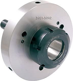 HHIP 3901-5042 D1-4 ER-40 Collet Chuck, 125 mm Diameter