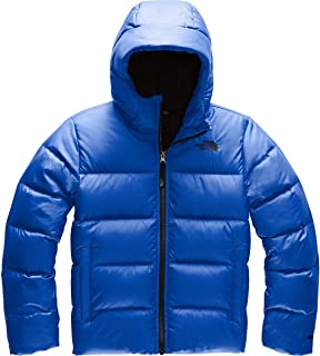 are north face jackets unisex