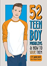 52 Teen Boy Problems & How To Solve Them (Problem Solved)