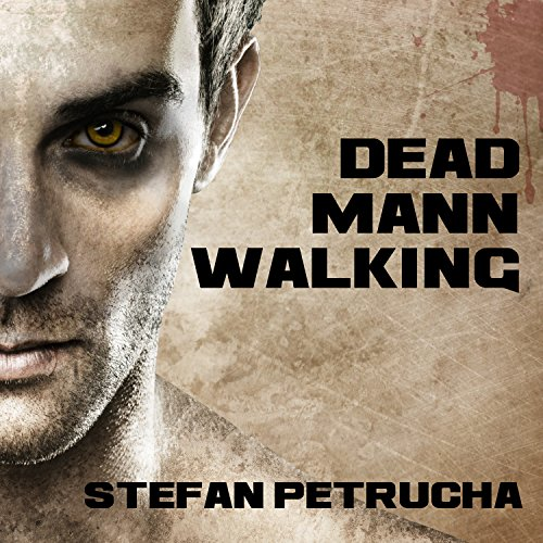 Dead Mann Walking audiobook cover art