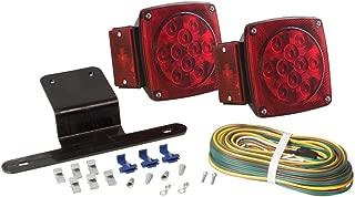 Optronics (TLL-9RK LED Sealed Trailer Light Kit