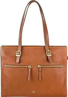 Hidesign Women's Shoulder Bag(ANDORA MELB RAN TAN)