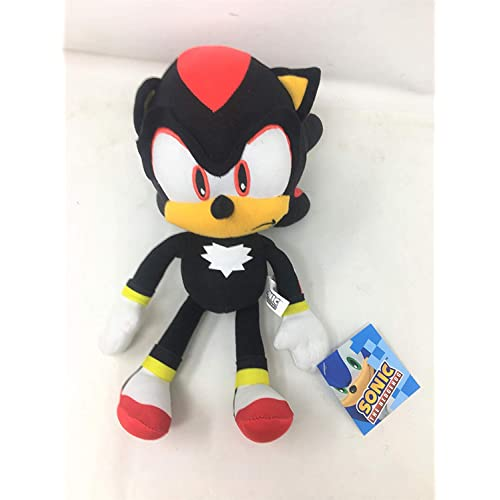 Shadow And Sonic The Hedgehog Amazon Com