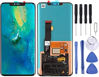 SHUHAN LCD Screen Phone Repair Part LCD Screen and Digitizer Full Assembly for Huawei Mate 20 Pro Mobile Phone Accessory