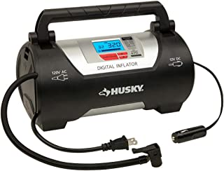 Best husky 12 120 volt inflator Reviews