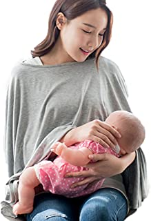 授乳ケープ ポンチョ 授乳ケープ ポンチョタイプの授乳ケープ 出産祝いにも人気 マタニティウェア 授乳カバー (ピンク)