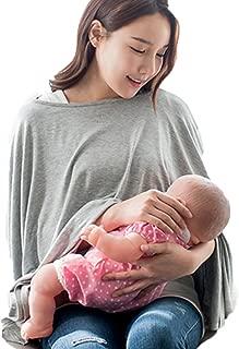 授乳ケープ ポンチョ 授乳ケープ ポンチョタイプの授乳ケープ 出産祝いにも人気 マタニティウェア 授乳カバー (ブラック)