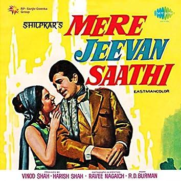 Mere Jeevan Saathi (Original Motion Picture Soundtrack)