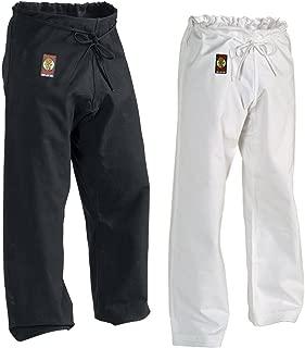 Century 14 oz. Traditional Ironman Martial Arts Karate Pants