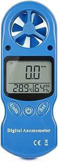 Best analog wind speed meter Reviews