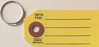Best auto dealership key tags Reviews