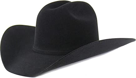 6bb10a28381add Cody James Men's 10X Fur Felt Cowboy Hat - 10Xcody10e5bk4in.