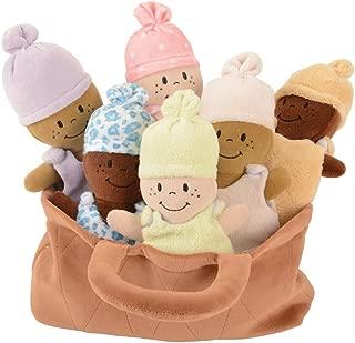 organic soft baby doll