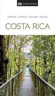 Guía Visual Costa Rica (Guías visuales)