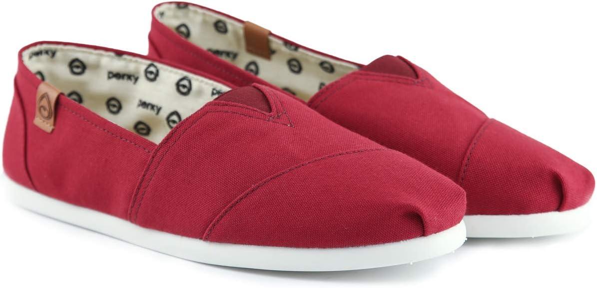 Alpargata Unissex, Perky Shoes