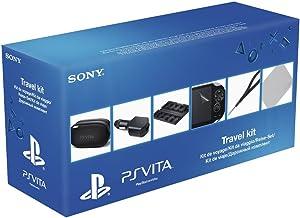 Ps Vita Travel kit - Sony