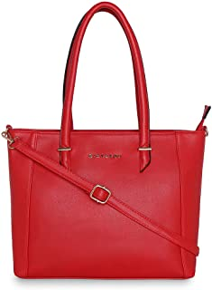 Giordano Women's Satchel Handbag