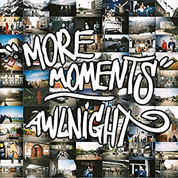 More Moments