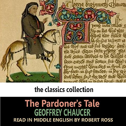 The Pardoner's Tale cover art