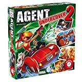 Piatnik Deutschland GmbH- Agent Undercover 2, Colore NEU, 6610