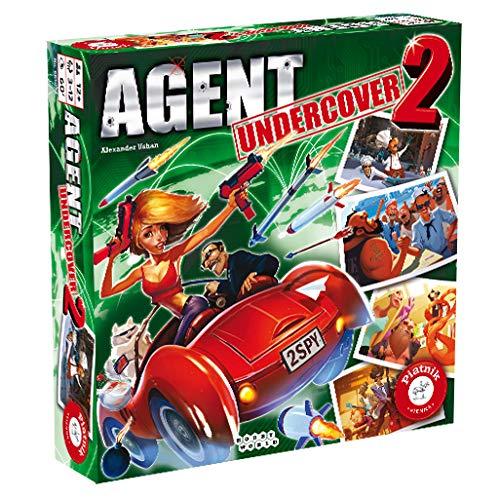 Piatnik Vienna 6610 Agent Undercover 2
